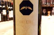 InvecchiatIGP: Quando Bordeaux è in provincia di Trento, Teroldego Rotaliano Diedri 2003 Dorigati