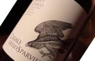 Il vino in 300 battute: Chianti Classico 2019 Casale dello Sparviero