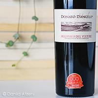 Aglianico del Vulture Donato D'Angelo 2017 Donato D'Angelo