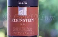 Alto Adige Gewürztraminer Kleinstein 2020