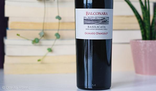 Balconara 2017 Donato D'Angelo