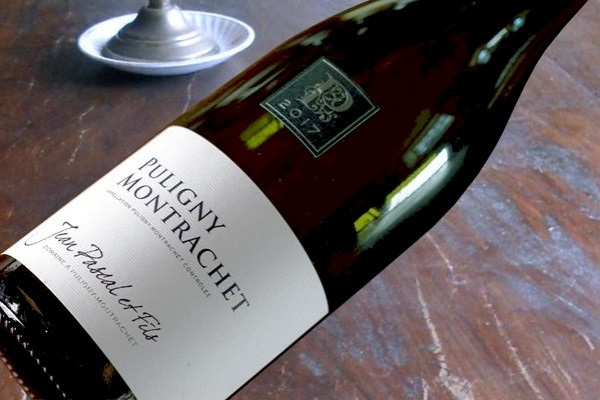 Puligny Montrachet Domaine Jean Pascal et Fils