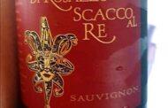 Friuli Colli Orientali Sauvignon Terre di Rosazzo Scacco al Re 2008