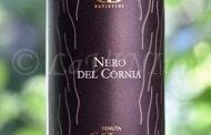 Nero del Cornia 2019