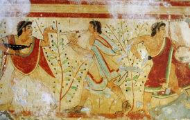 Storia della cultura a tavola 2: i Romani