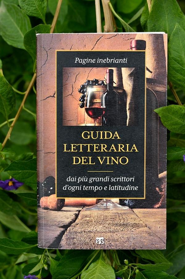 Guida letteraria del vino